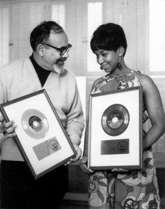 """""""El consultorio del Doctor B"""": Jerry Wexler y su rol clave para el sonido estadounidense"""