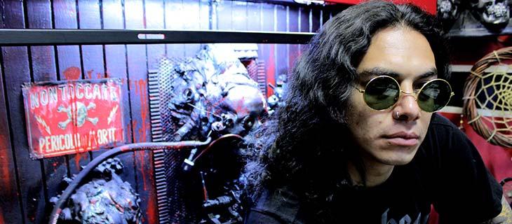 #LegionesDelMetal: Sudamerican Rockers en Bolivia - Radio Cantilo