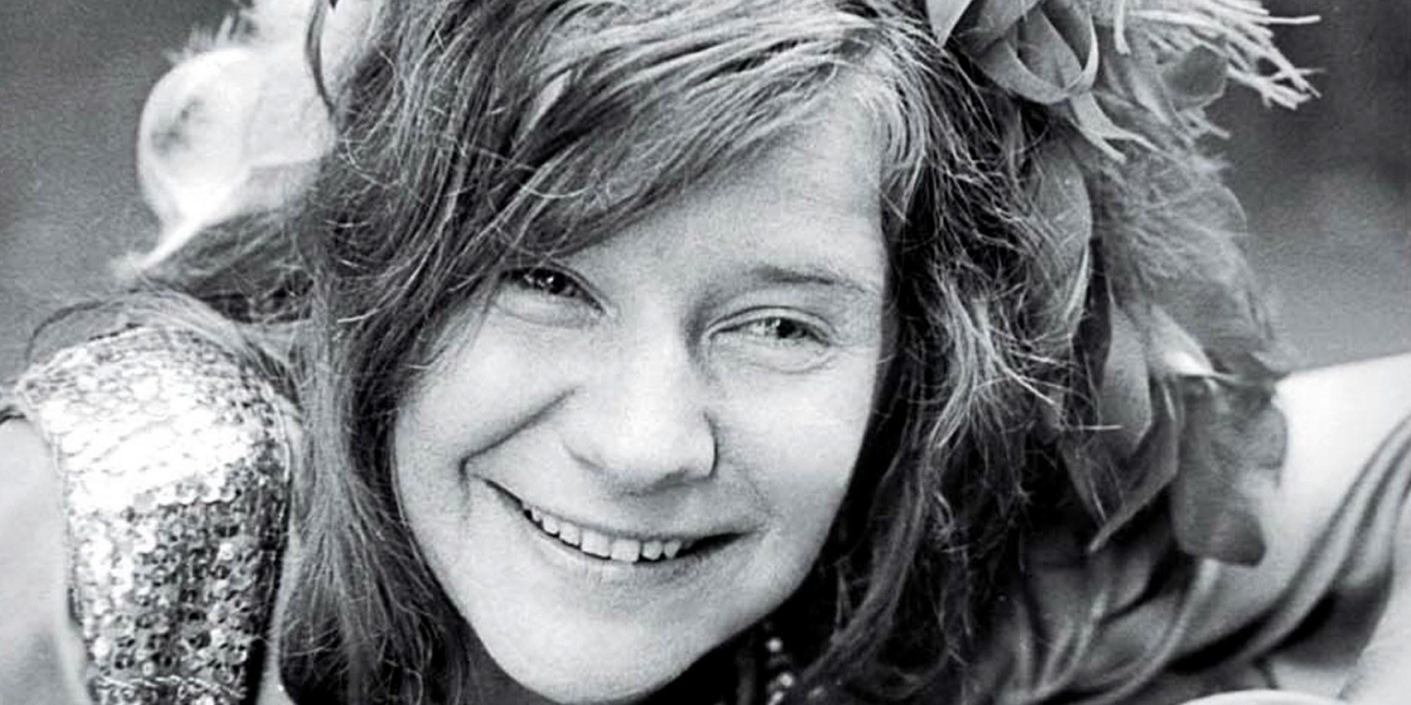 ¿Quién es esa chica? Vida y obra de Janis Joplin - Radio Cantilo