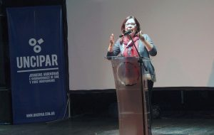 """Liliana Amate: """"Hoy, el publico en general disfruta del cortometraje"""""""