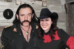 ¡Dieron a conocer un tema inédito de Lemmy!