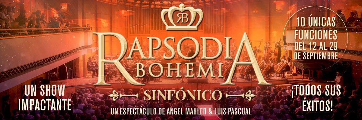 Atención fanáticos: ¡se viene la orquesta sinfónica de Queen! - Radio Cantilo