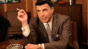 Exclusivo: una charla con Salvatore Romano de Mad Men