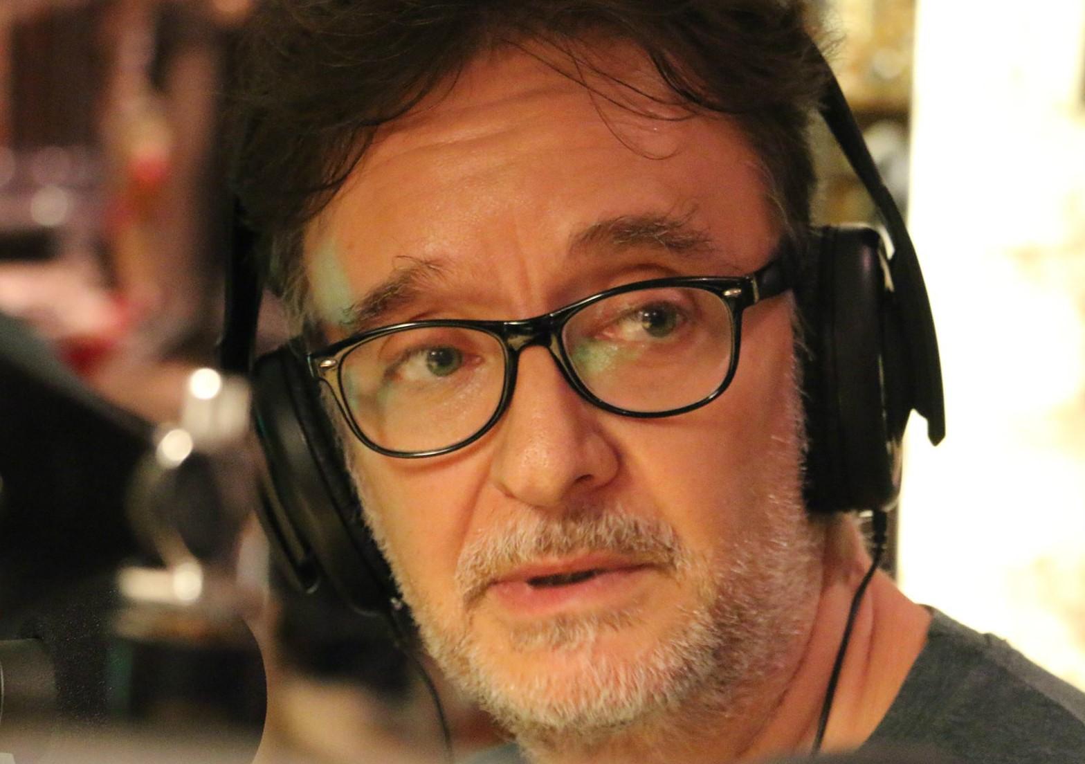 """Sergio Marchi: """"25 años atrás no se sabía que Definitely Maybe era algo que abría un nuevo tiempo"""" - Radio Cantilo"""