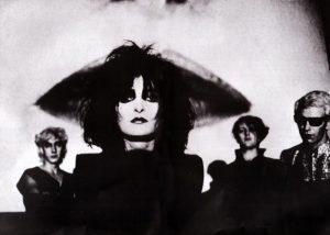 ¿Quién es esa chica?: Siouxsie Sioux