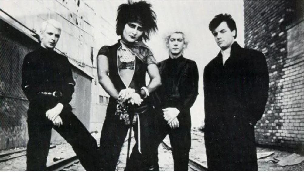 ¿Quién es esa chica?: Siouxsie Sioux - Radio Cantilo