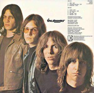 """A 53 años de """"Revolver"""" y 50 del debut de los Stooges"""