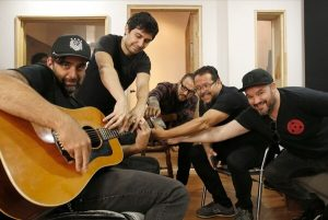 Sudamerican Rockers: conocé The Movement in Codes