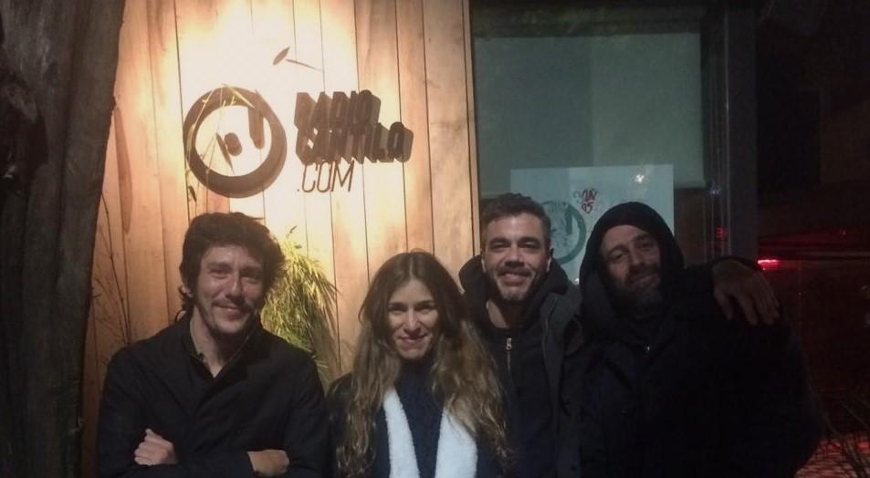 """Andando Descalzo: """"En la independencia cuesta mucho todo"""" - Radio Cantilo"""