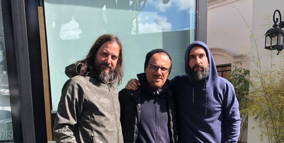 Fernández 4 estrena video con Ca7riel - Radio Cantilo
