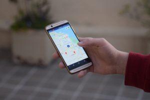 Salir a bancar: una app para ayudar a la gente en situación de calle