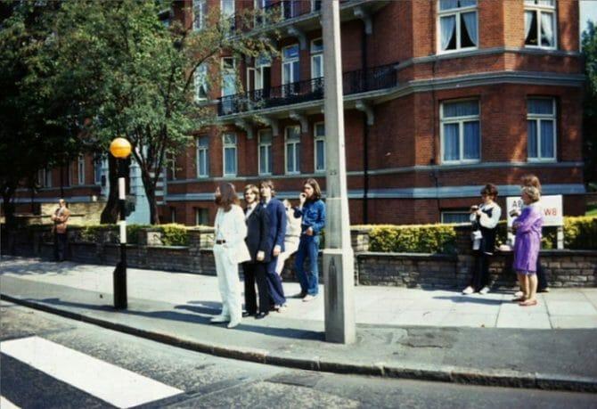 ¡A 50 años de Abbey Road! - Radio Cantilo