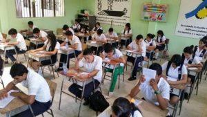 La escuela secundaria y el despertar de la vocación en los alumnos