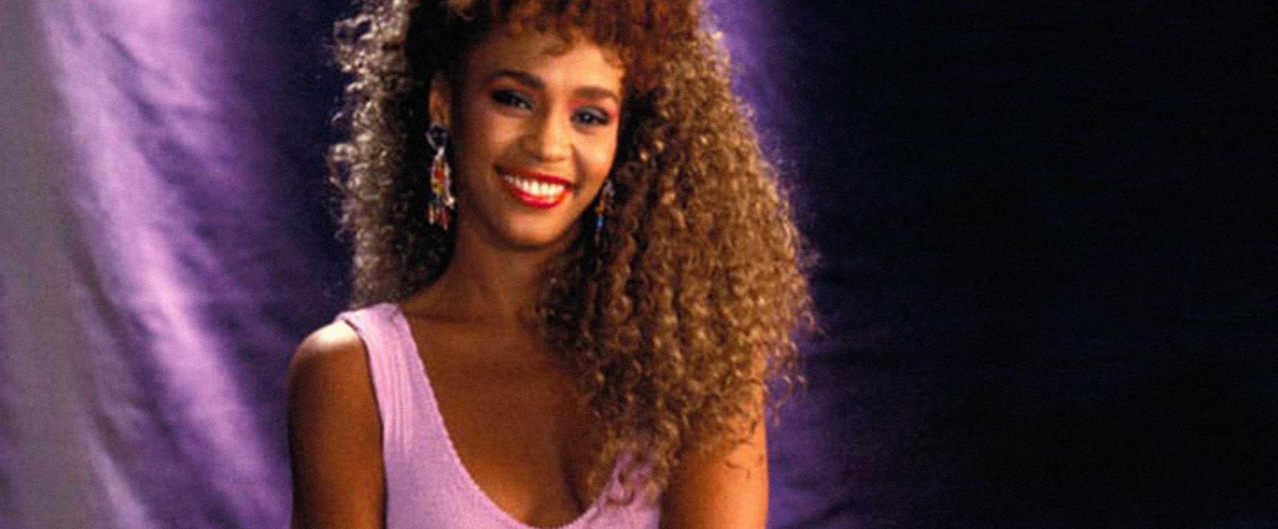 A 56 años del nacimiento de Whitney Houston - Radio Cantilo