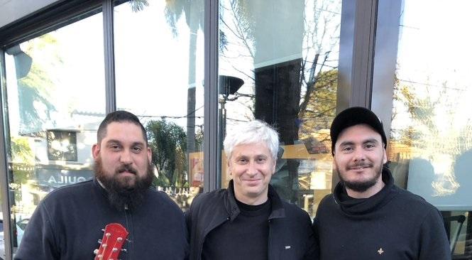 Delirio en Lo Artesanal - Radio Cantilo