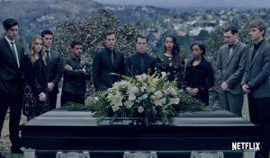 13 reasons why: Netflix publicó el tráiler de la tercera temporada