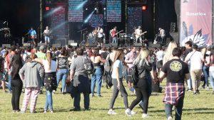 5 bandas rosarinas para disfrutar en el Festival Bandera 2019