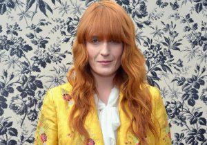 El renacer de Florence Welch