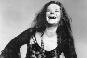 ¿Quién es esa chica? Vida y obra de Janis Joplin