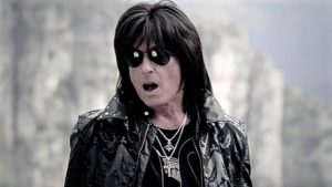 ¡Feliz cumple, Joe Lynn Turner!