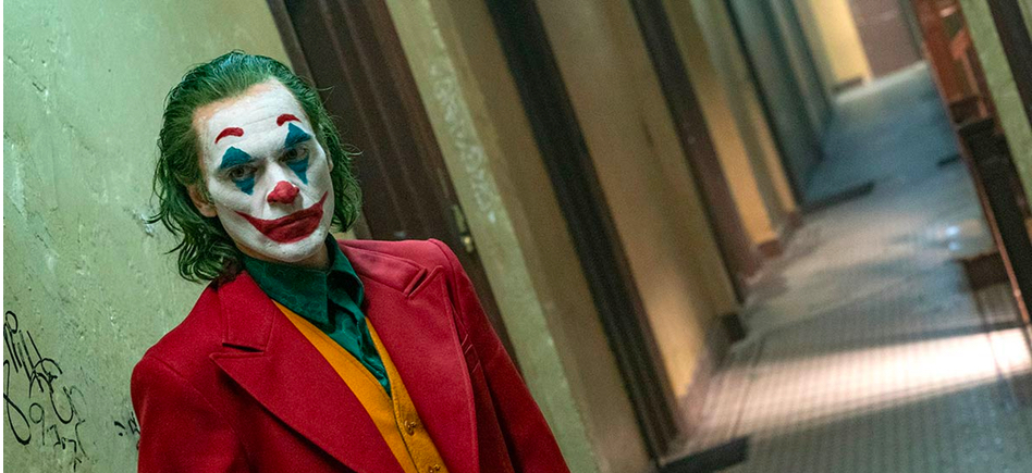 Joker: salió el tráiler definitivo - Radio Cantilo