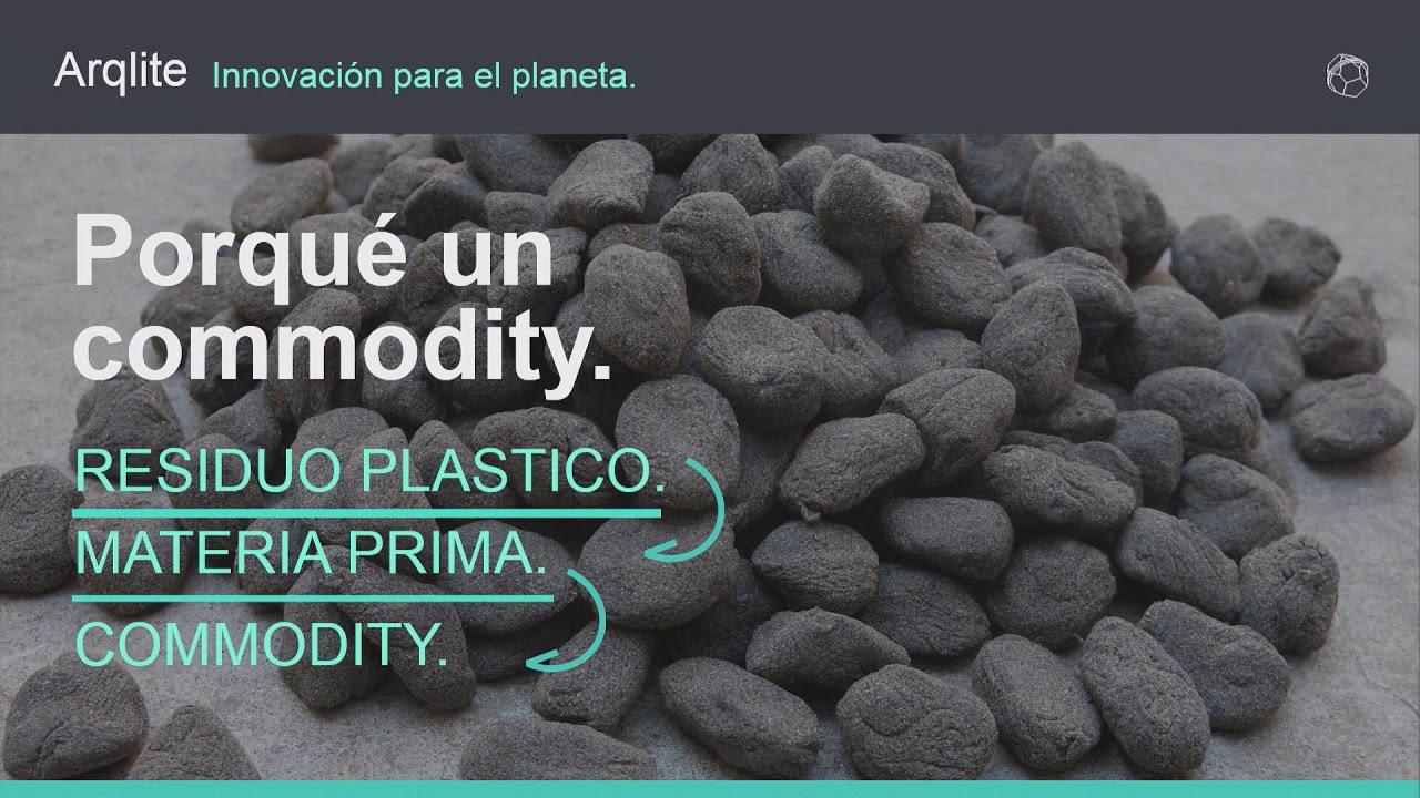 Arqlite: la revolución del reciclaje aplicado a la construcción - Radio Cantilo