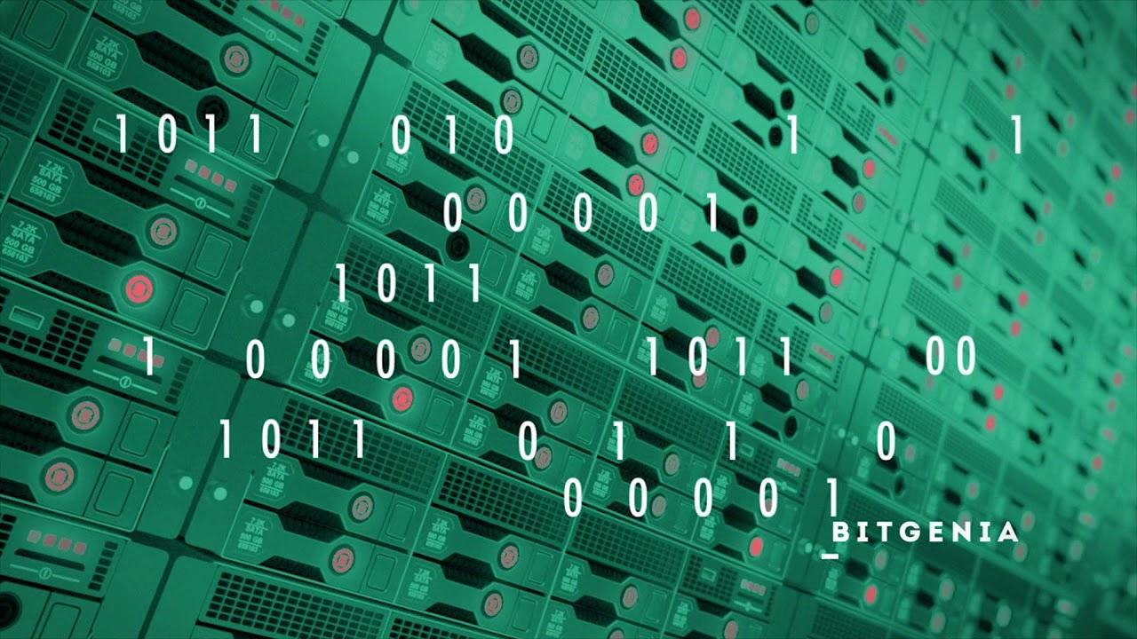 Bitgenia: Toda tu información genética al alcance de la mano - Radio Cantilo