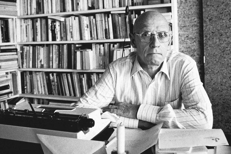 #ElRinconcitoDePensar: Michael Foucault y las redes sociales - Radio Cantilo