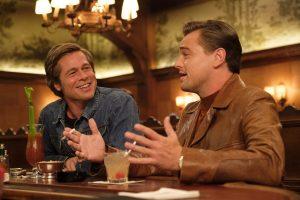 Tarantino y una oda a la cultura pop