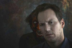 Lo normal es paranormal: el demonio de la cara roja