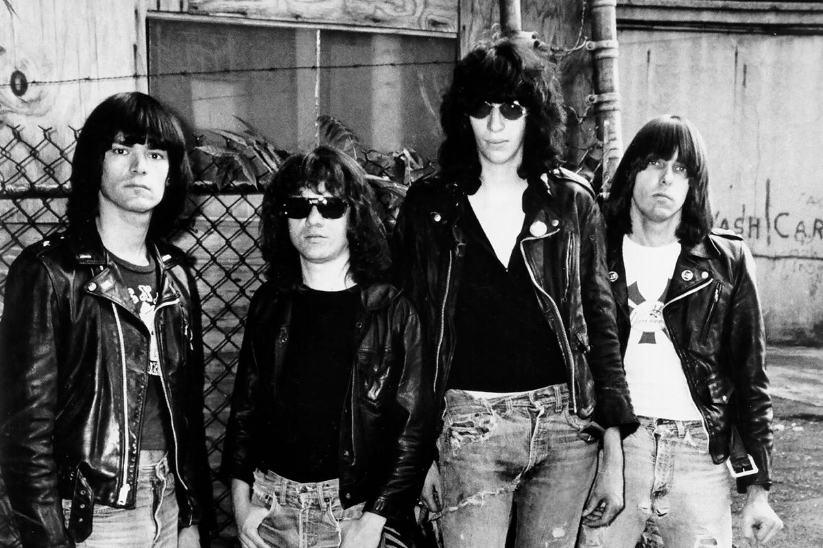 La última ronda de Ramones - Radio Cantilo