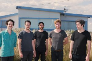 London por Lou: Rolling Blackouts Coastal Fever