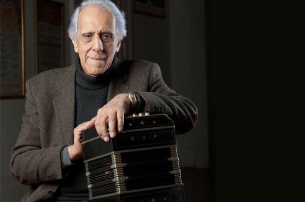 Víctor Lavallen, un histórico del tango argentino - Radio Cantilo