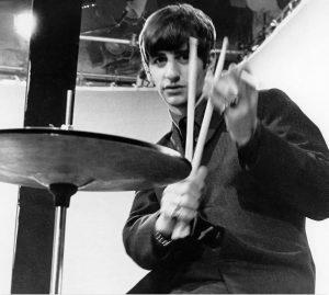 Cuando Ringo Starr llegó a The Beatles