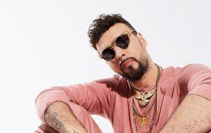 """Dante Spinetta: """"Los haters del rap tienen que declararse ancianos espirituales vencidos"""""""