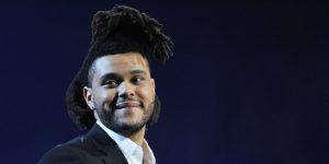 ¿Sobre qué canta The Weeknd?