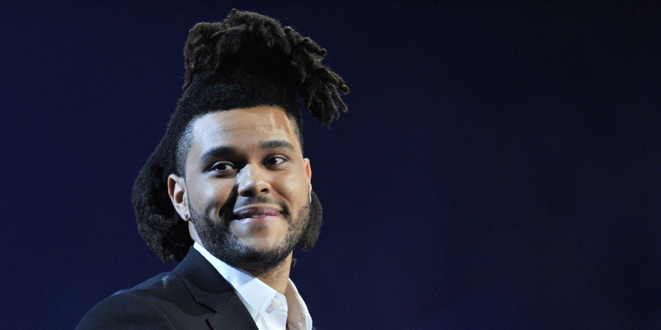 ¿Sobre qué canta The Weeknd? - Radio Cantilo