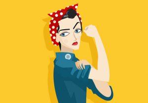 #ElRinconcitoDePensar y el empoderamiento femenino