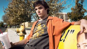 Exclusivo: mano a mano con Walter Jr. de Breaking Bad