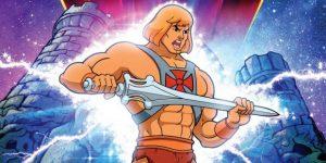 La vuelta de He-Man a la tv: ¡Se viene la serie de Netflix!