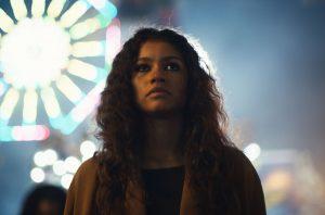 Euphoria y la ansiedad de ser adolescente