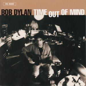 Cuando Bob Dylan cortó con la sequía creativa