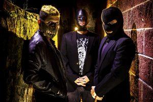 Conocé a Diente Amargo, la banda de la semana en Sudamerican Rockers