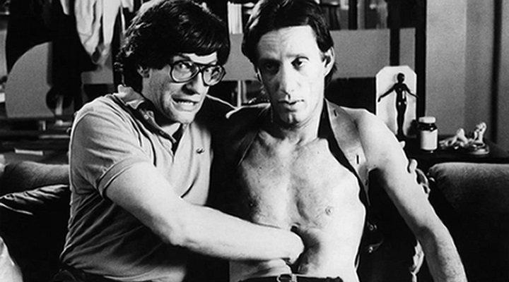 """""""Cuerpos fuera de control"""", el libro que recupera la obra de David Cronenberg - Radio Cantilo"""