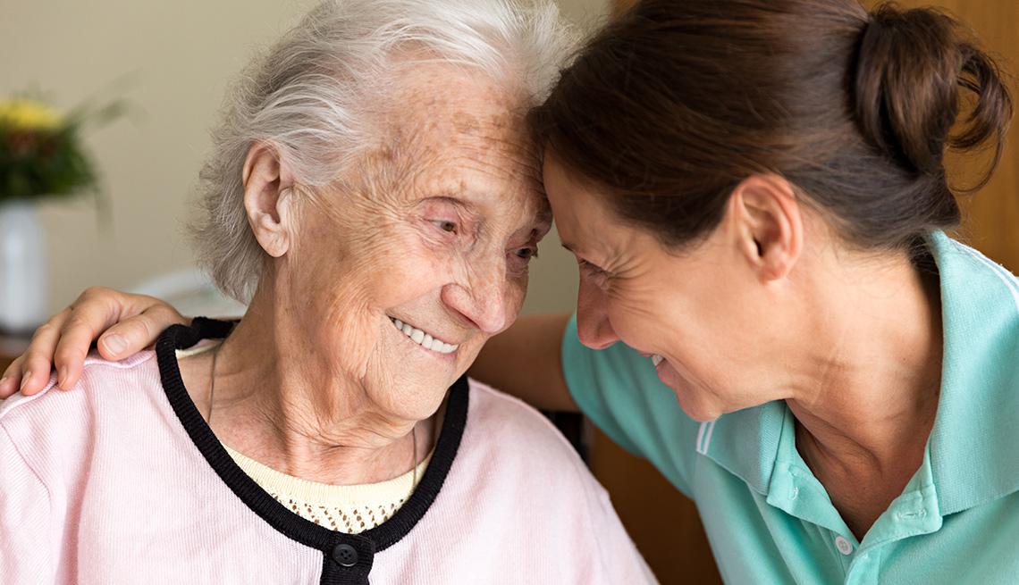 ¿El Alzheimer puede prevenirse? - Radio Cantilo