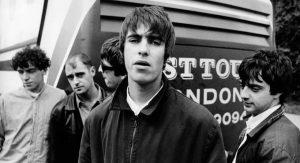Anécdotas Imprecisas del Rock: Oasis