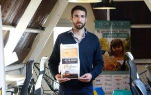 Ecoanuncio, la empresa argentina que se preocupa por el medio ambiente