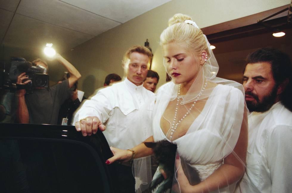 La historia de Anna Nicole Smith - Radio Cantilo