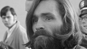 Perfil de un asesino: Charles Manson