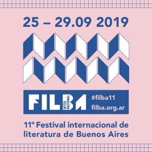 Un plan perfecto para los amantes de la literatura: ¡Se viene la 11° edición del FILBA!